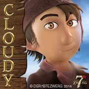 7 Zwerge Cloudy